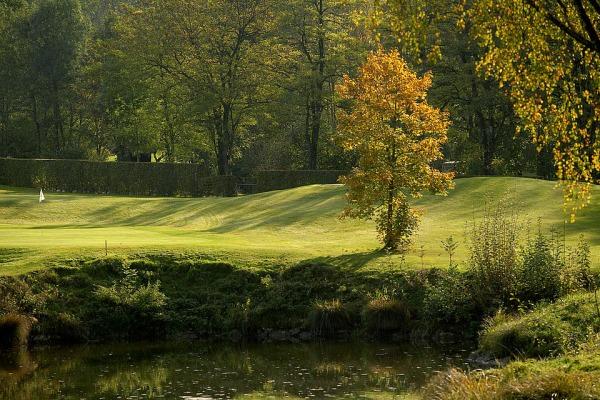 Gut Altentann Golf Club