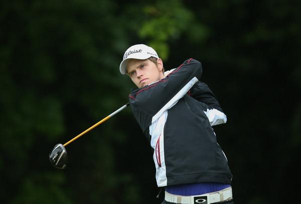 Kevin Phelan.Picture: David Lloyd /  www.golffile.ie