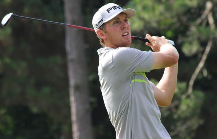 "Seamus Power wants to play on the PGA Tour. ""That's the goal.""Picture courtesy eGolf Gateway Tour"