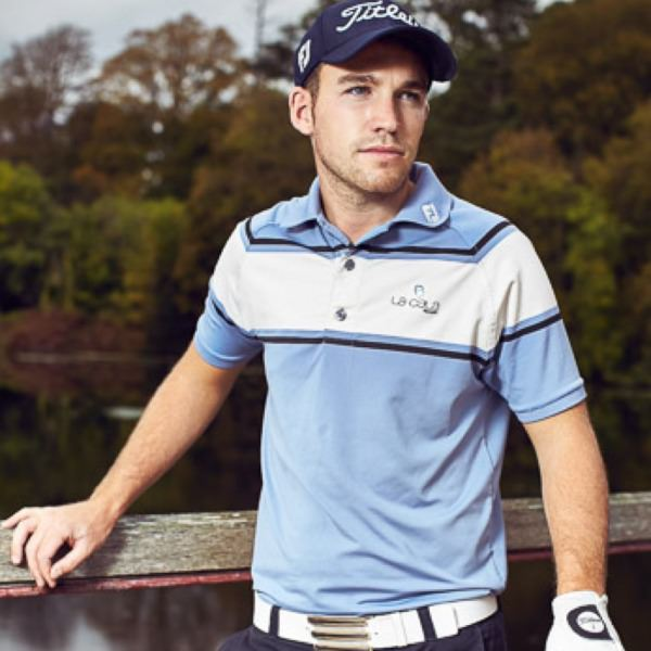 Headfort's Rory McNamara played well at La Cala, where he is attached