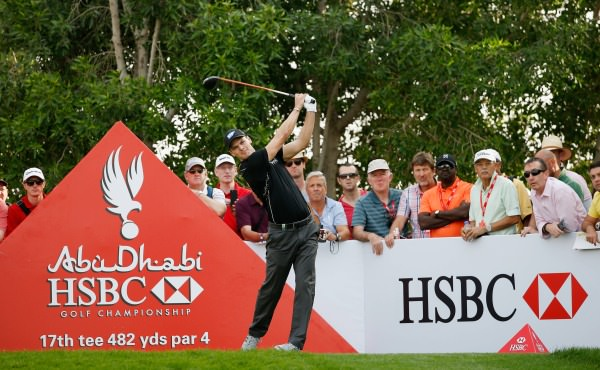 Martin Kaymer Picture © Getty Images