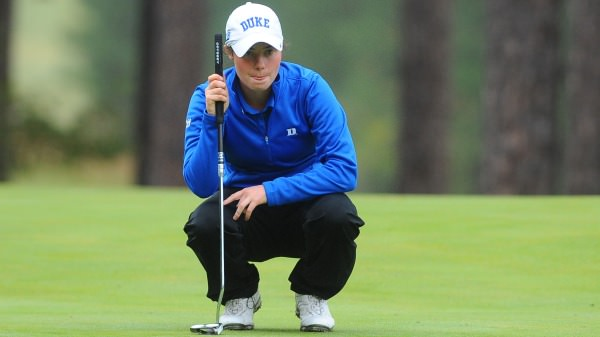 Leona Maguire. Picture courtesy © Tim Cowie