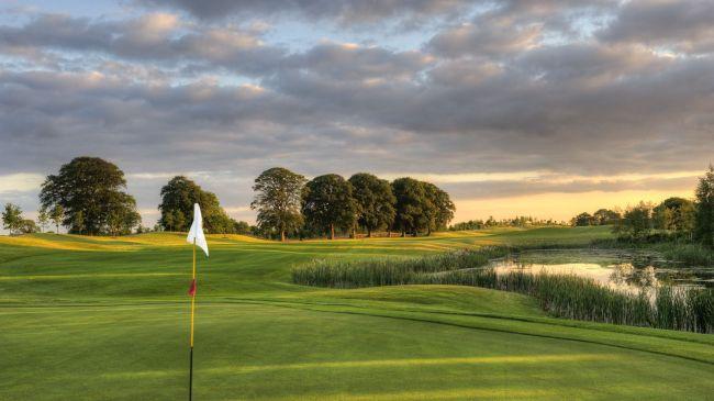 KnightsbrookHotel Spa & Golf Resort