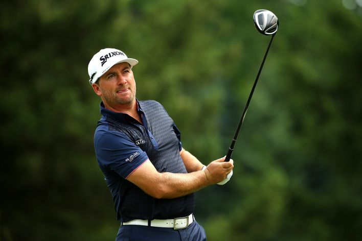 Graeme McDowell. Picture/Getty Images