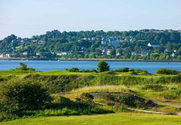 Cork Golf Club