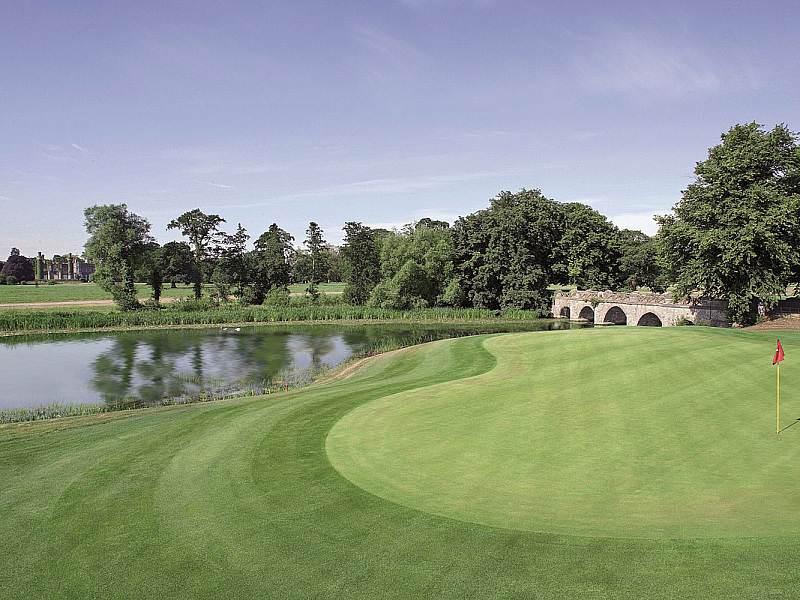 Luttrellstown Golf Club