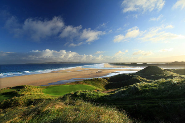 Tralee Golf Club will host the Kerry Scratch Cup from June 18-19