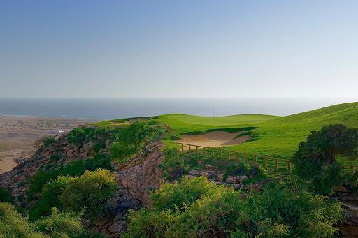 Tazegzout Golf Club