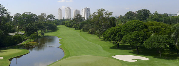 Sao Paolo Golf Club