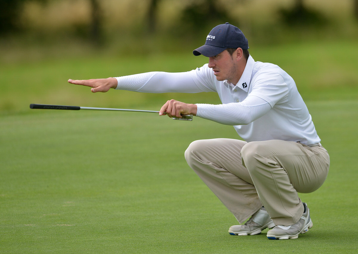 Jeff Hopkins in aciton in last year's AIG Barton Shield semi final at Carton House. Picture by  Pat Cashman