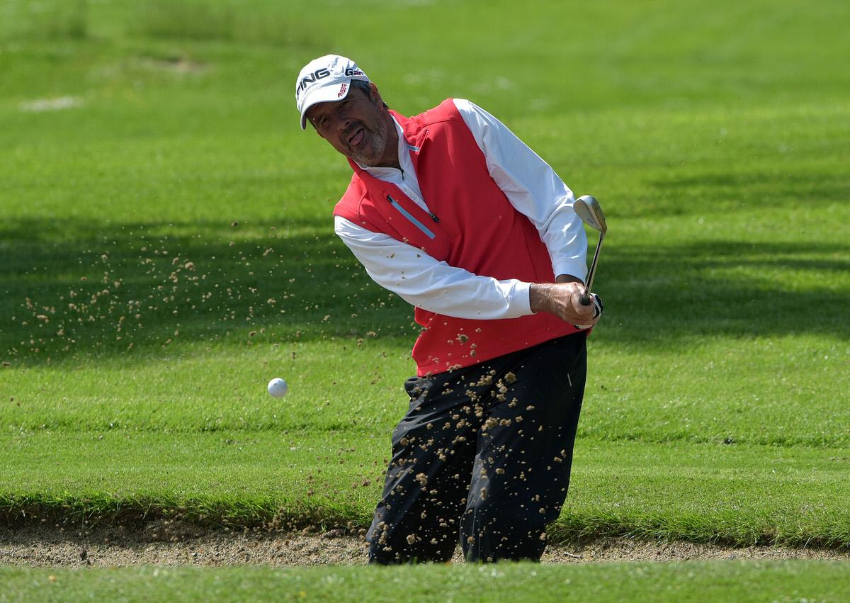 2016 Irish Seniors Amateur Open Championship at Ardee Golf Club