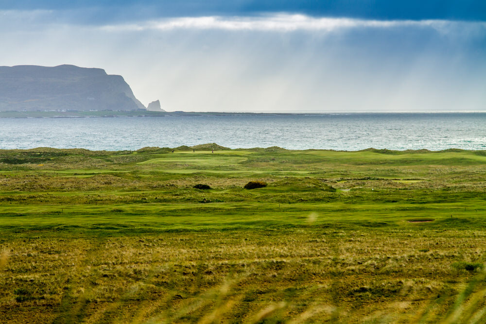Ballyliffin Golf Club, Co Donegal