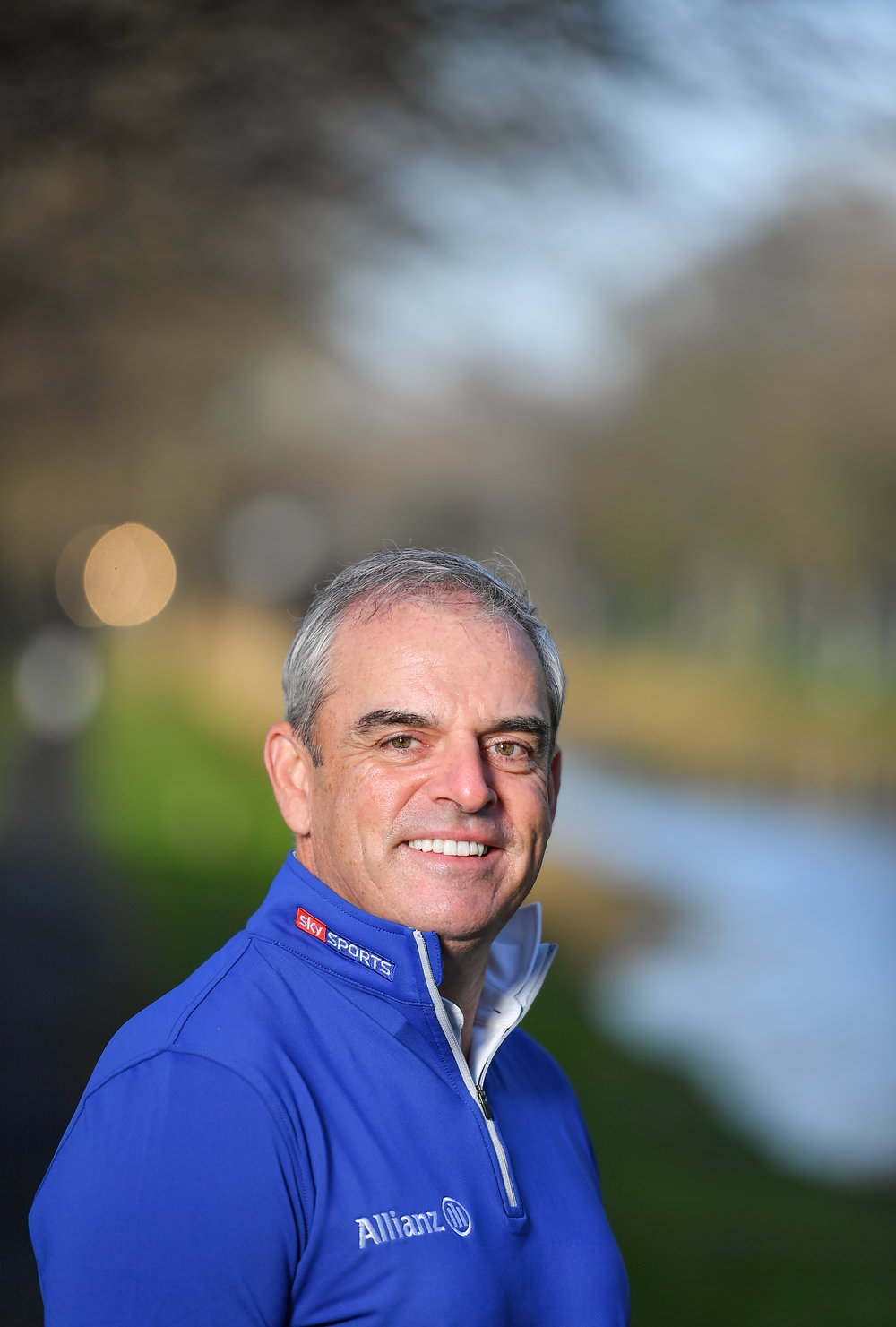 Sky Sports' live coverage of the 2017 Masters in Augusta gets underway on April 5th with expert insight and analysis from former Ryder Cup captain, Paul McGinley, and coach, Butch Harmon.Photo by Brendan Moran/Sportsfile