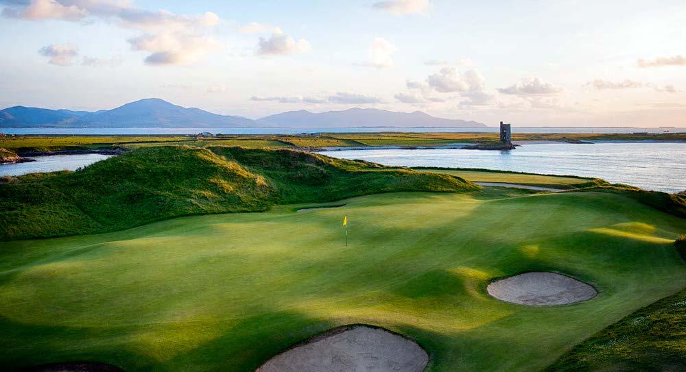 Tralee Golf Club. Picture via  Traleegolfclub.com