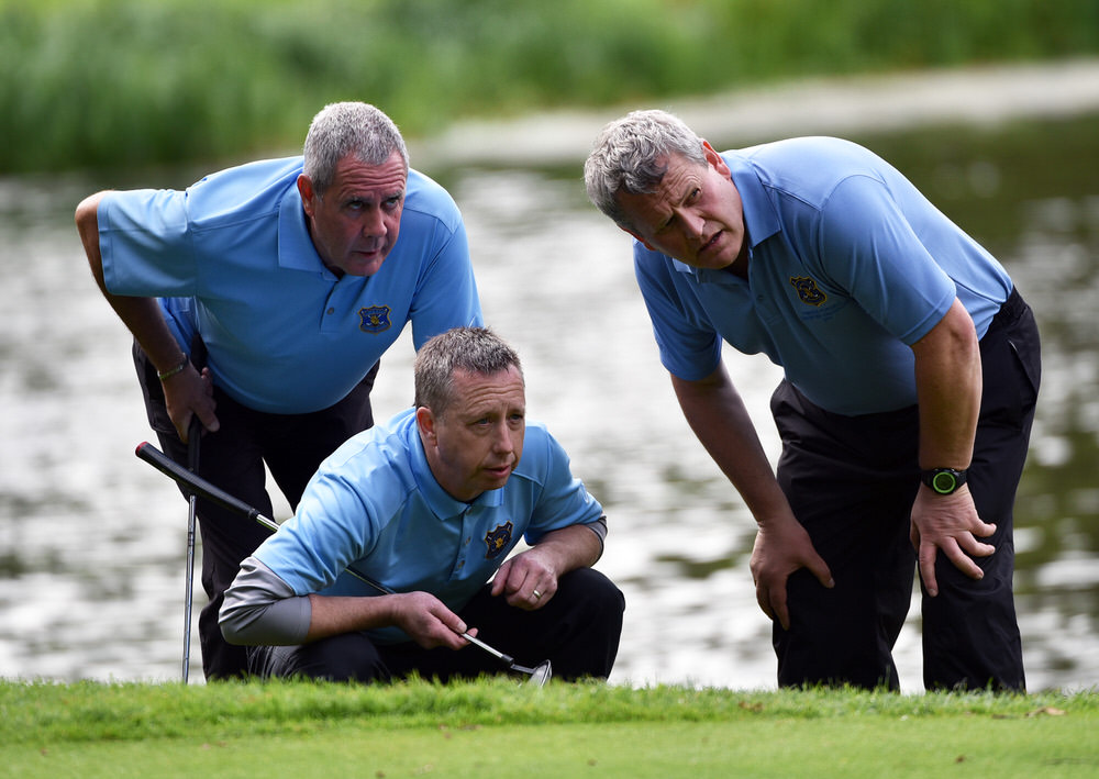 2017 AIG Cups and Shields Finals at Carton House