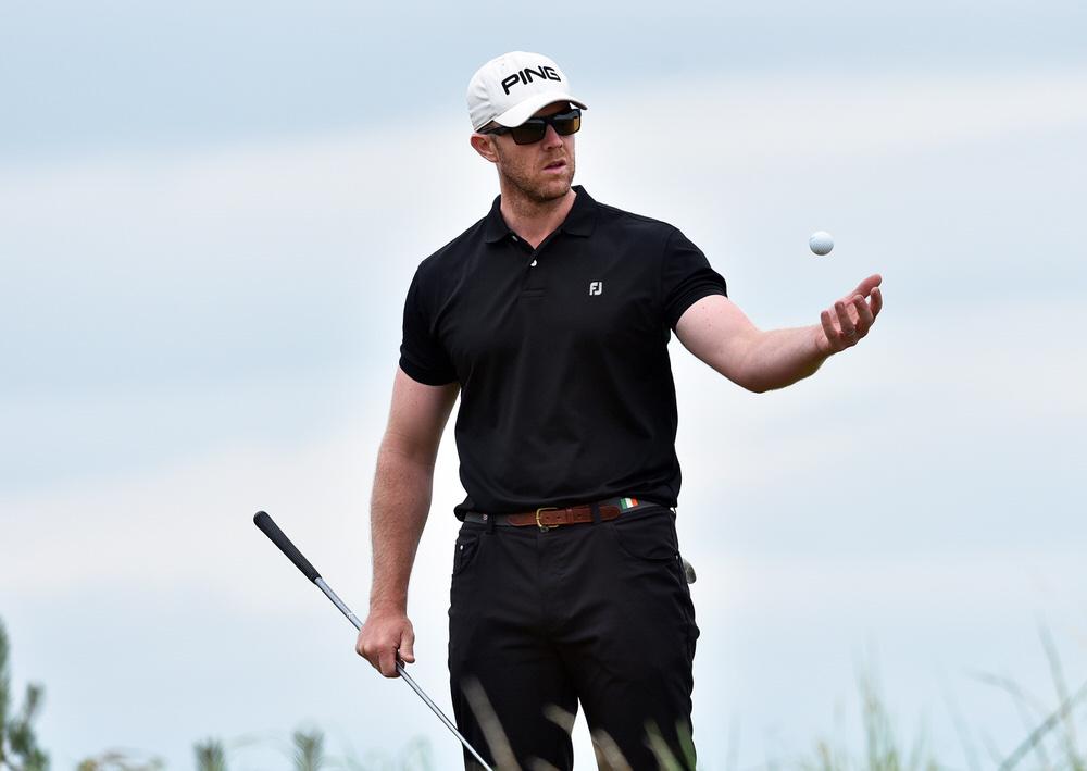 AIG 2018 Irish Amateur Close Championship at The European Club