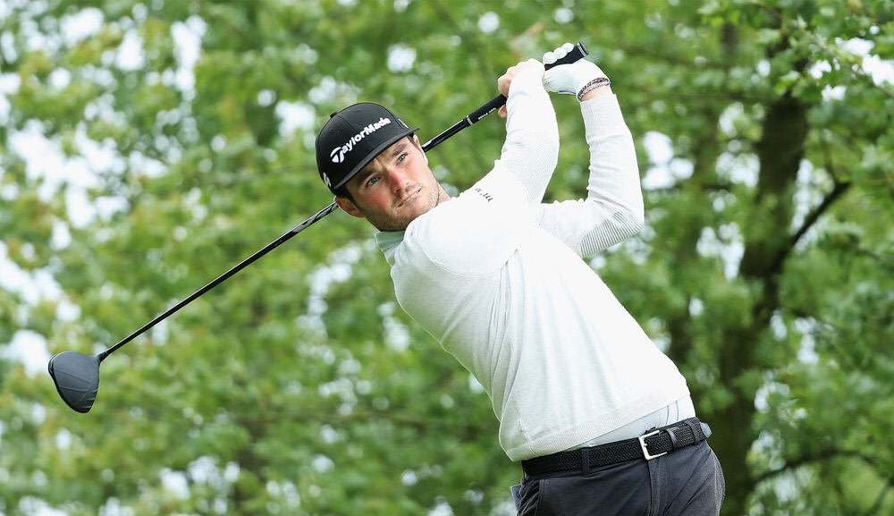 Ardglass' Cormac Sharvin. Picture: Getty