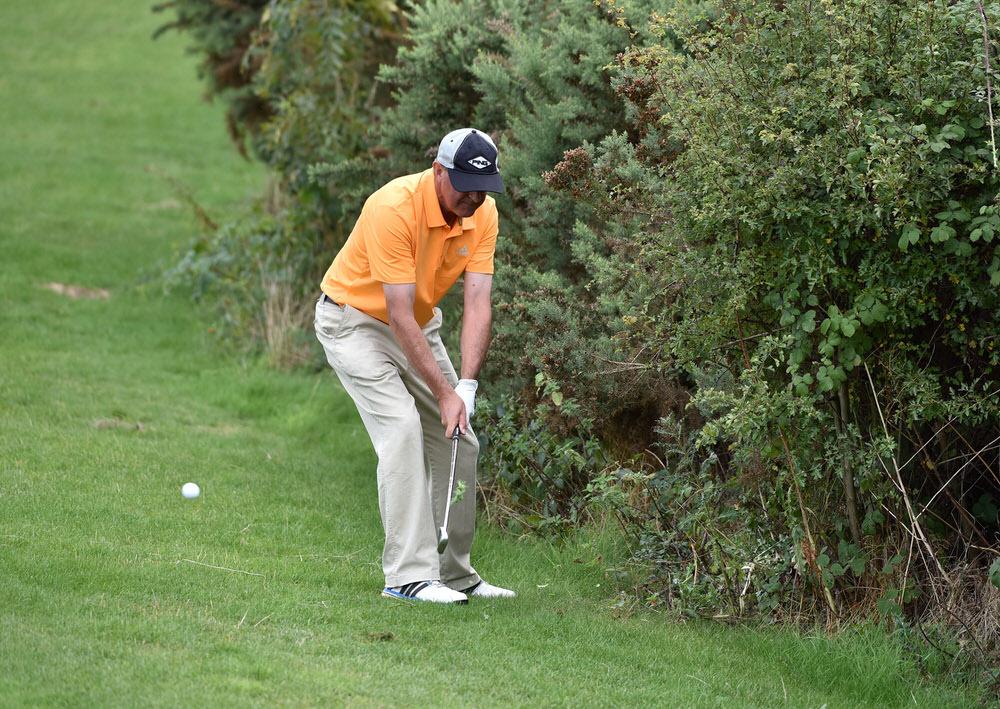 2018 Leinster Seniors Amateur Open Championship at Luttrellstown