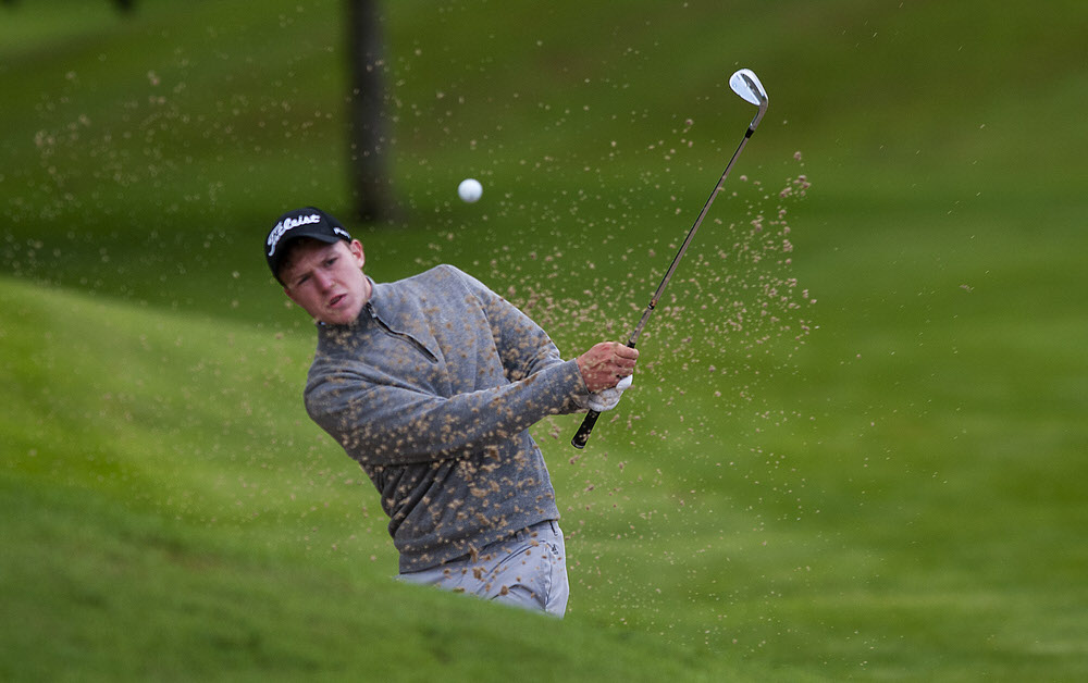 Leinster Students Amateur Open Championship - Killeen Golf Club