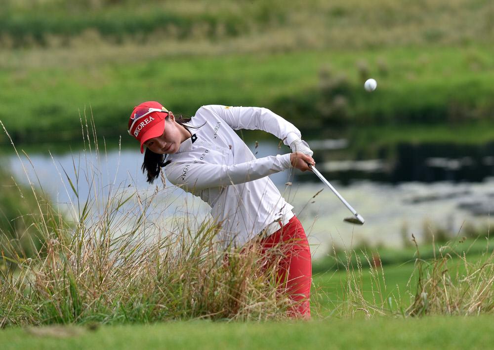 2018 World Amateur Team Championship at Carton House Golf Resort