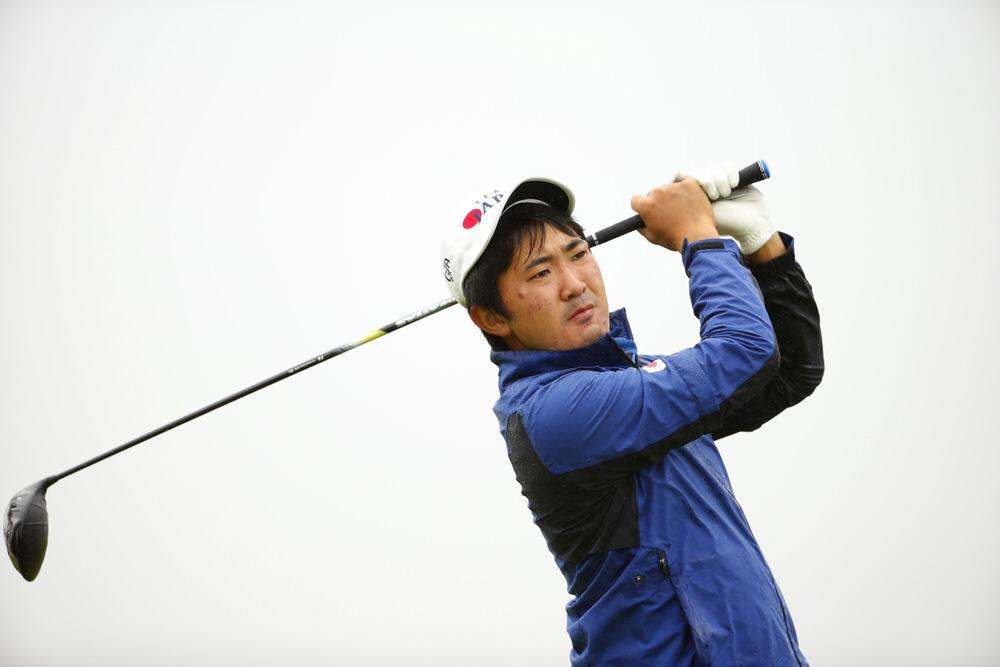 Takumi Kanaya of Japan