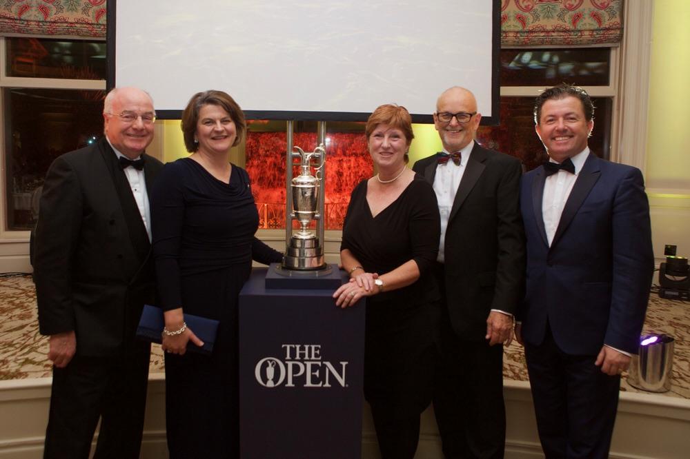 21st National Golf Tourism Conference & 2018 Gala Irish Golf Awards