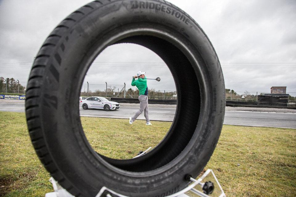 Bridgestone Orders of Merit launch