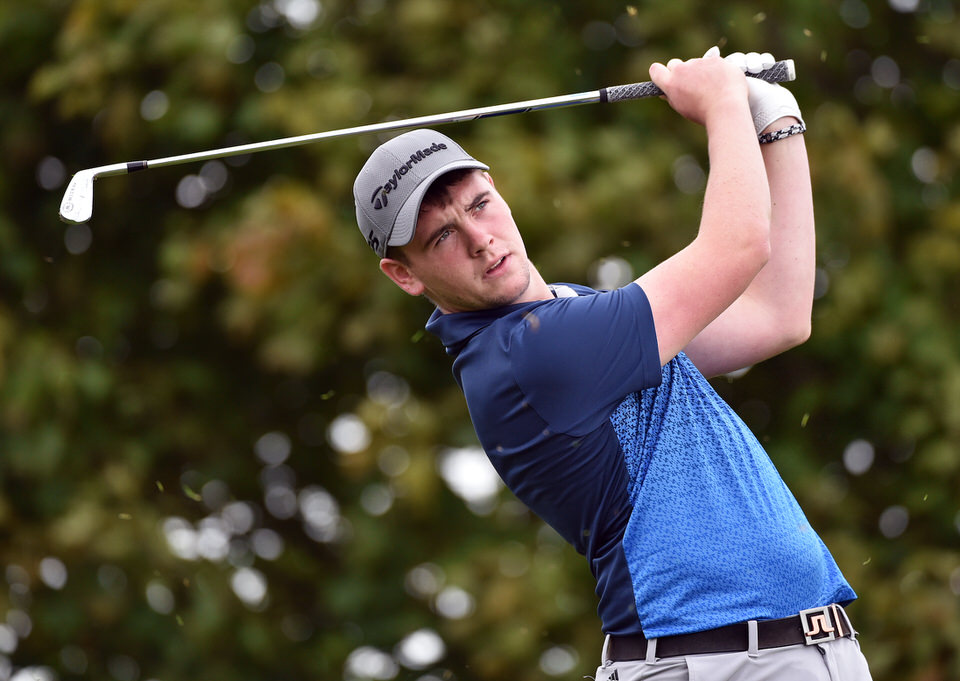 AIG 2017 Irish Amateur Close Championship at Galway Golf Club