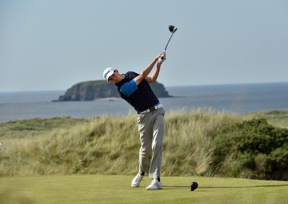 2016 Irish Amateur Close Championship at Ballyliffin Golf Club