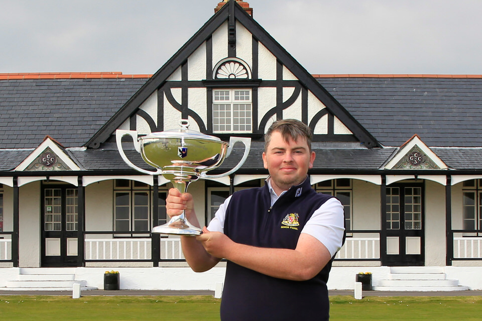 The West of Ireland Open Championship