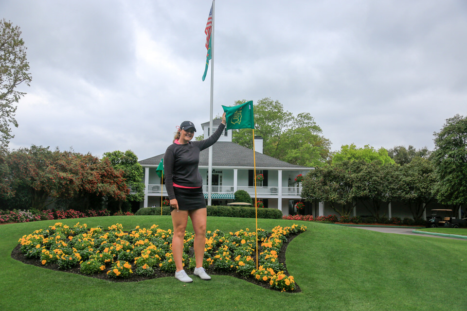 Augusta National Womans Amateur 2019