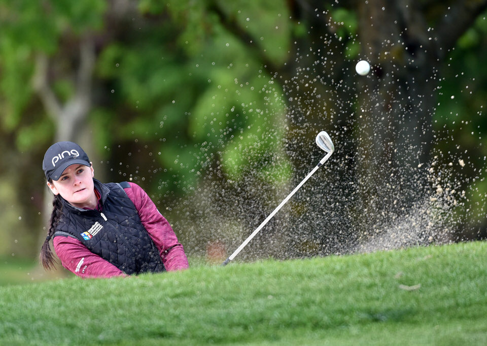 Brady's sponsored 48th Hermitage Ladies Scratch Cup at Hermitage