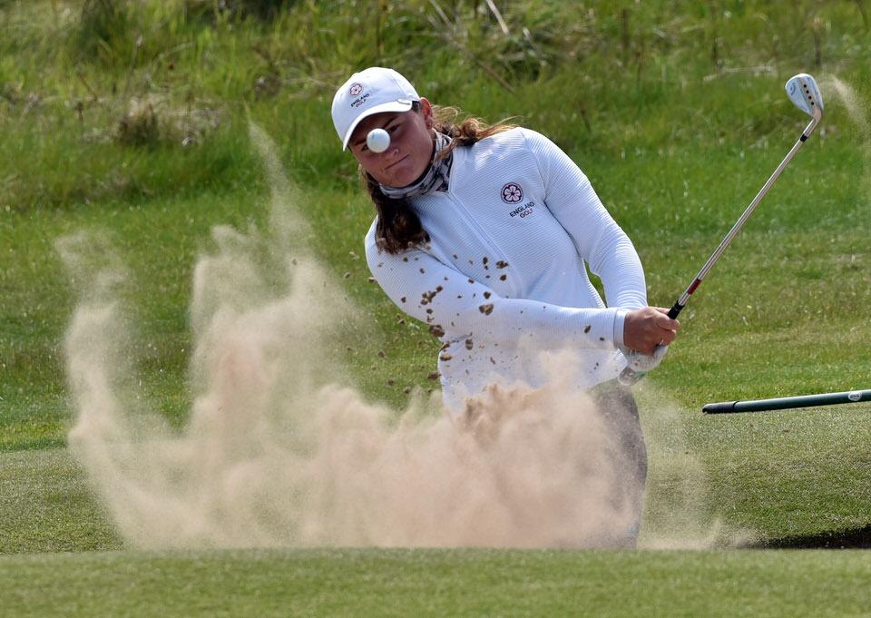 2019 Irish Women's Open Strokeplay at Co Louth Golf Club