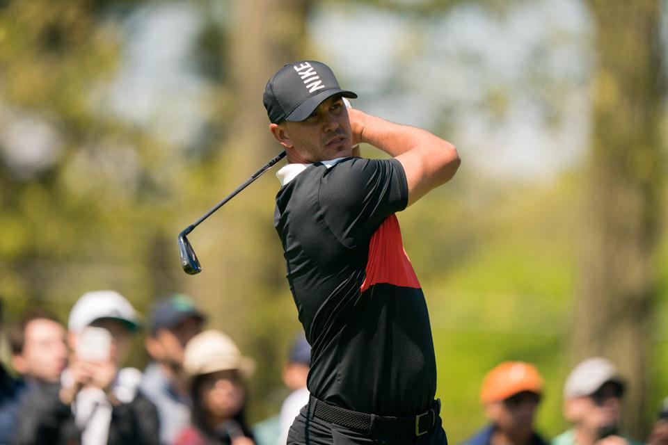 Brooks Koepka. Picture: PGA of America