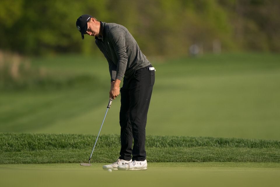 Jordan Spieth. Picture: PGA of America