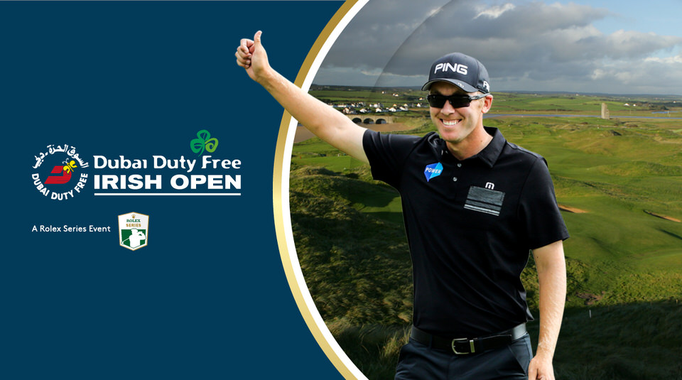 Olympian Seamus Power is heading for Lahinch