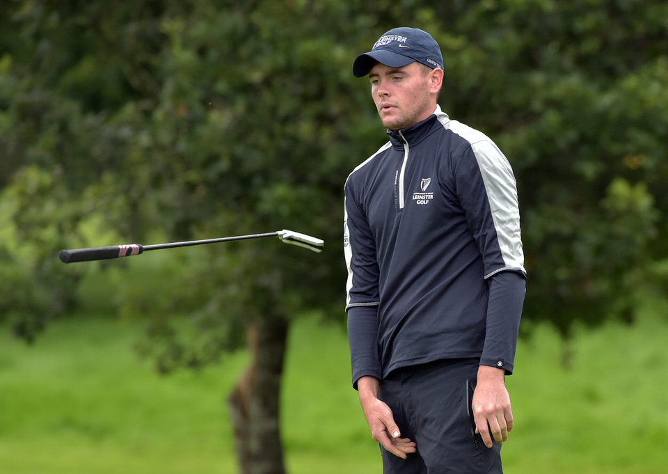 2019 Interprovincial Matches at Tullamore Golf Club