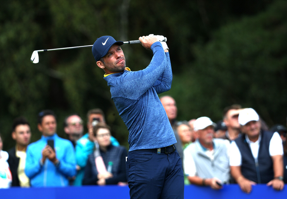 Paul Casey. Picture: Getty Images