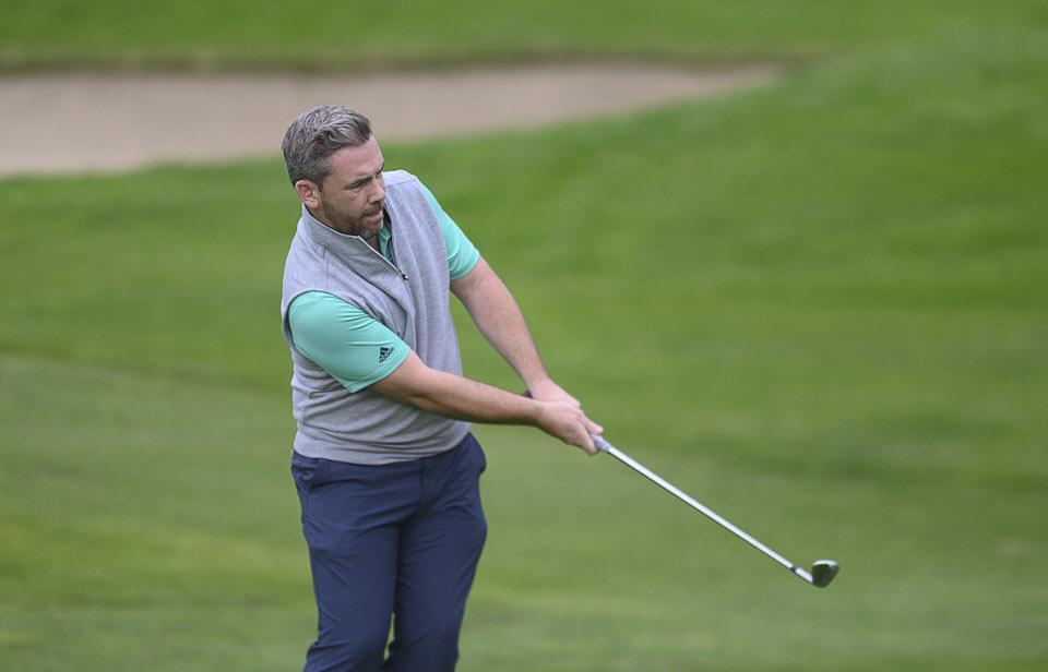 Leinster Mid Amateur Open Championship at Headfort Golf Club