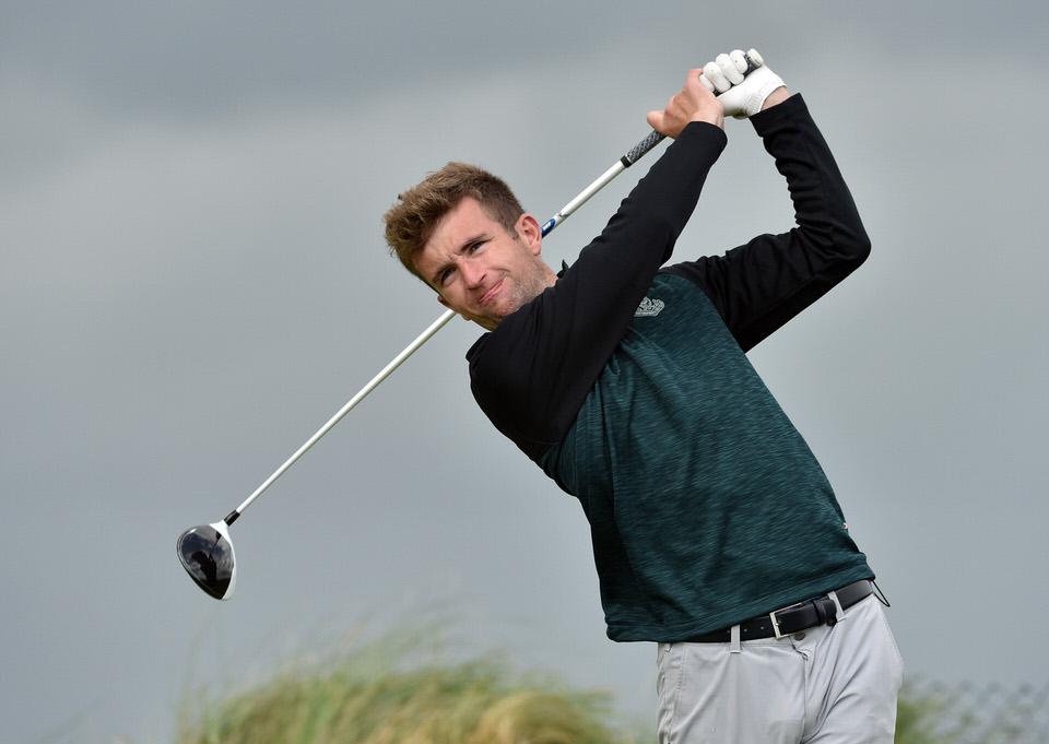 Sean Flanagan (Portmarnock)