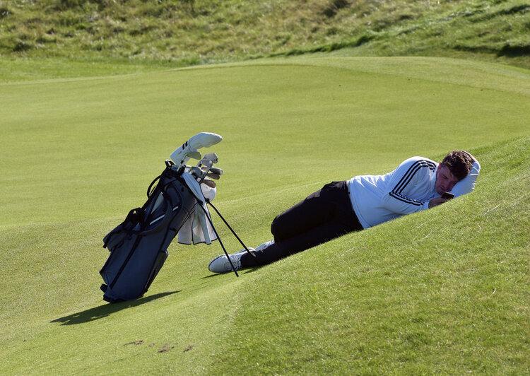 2019 Home International Matches at Lahinch Golf Club