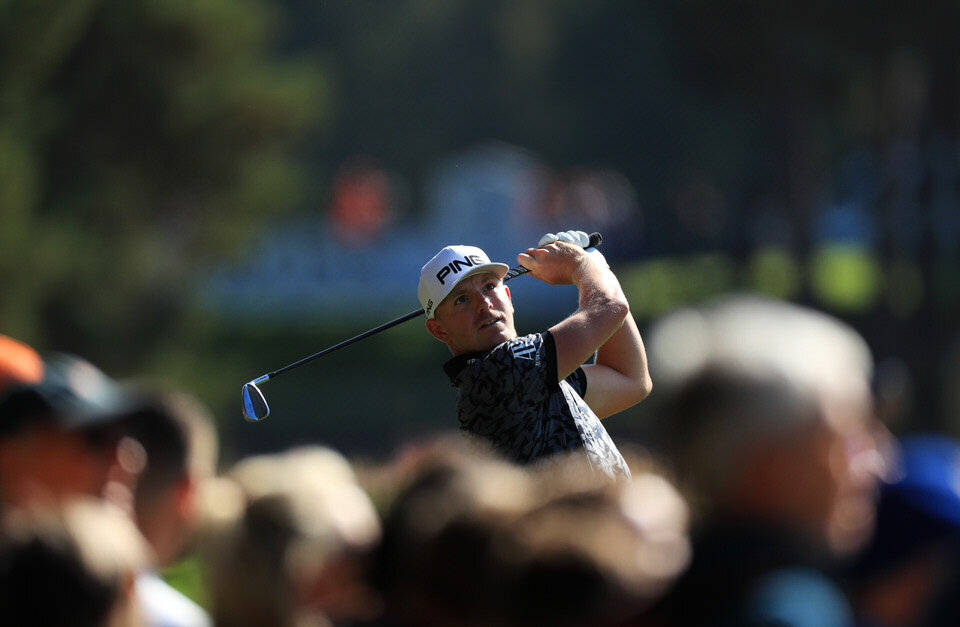 Matt Wallace. Picture: Getty Images