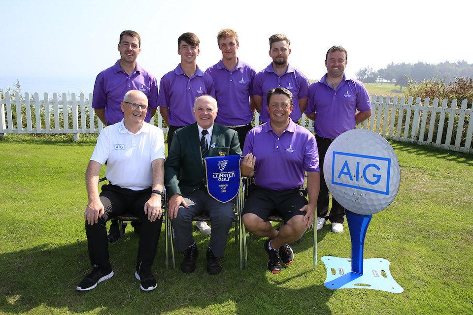 AIG Senior Cup Leinster Final