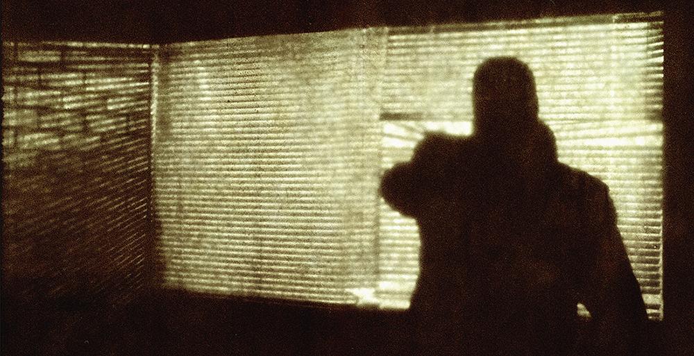 Shadows of Light *   Medium FormatTinted B&W