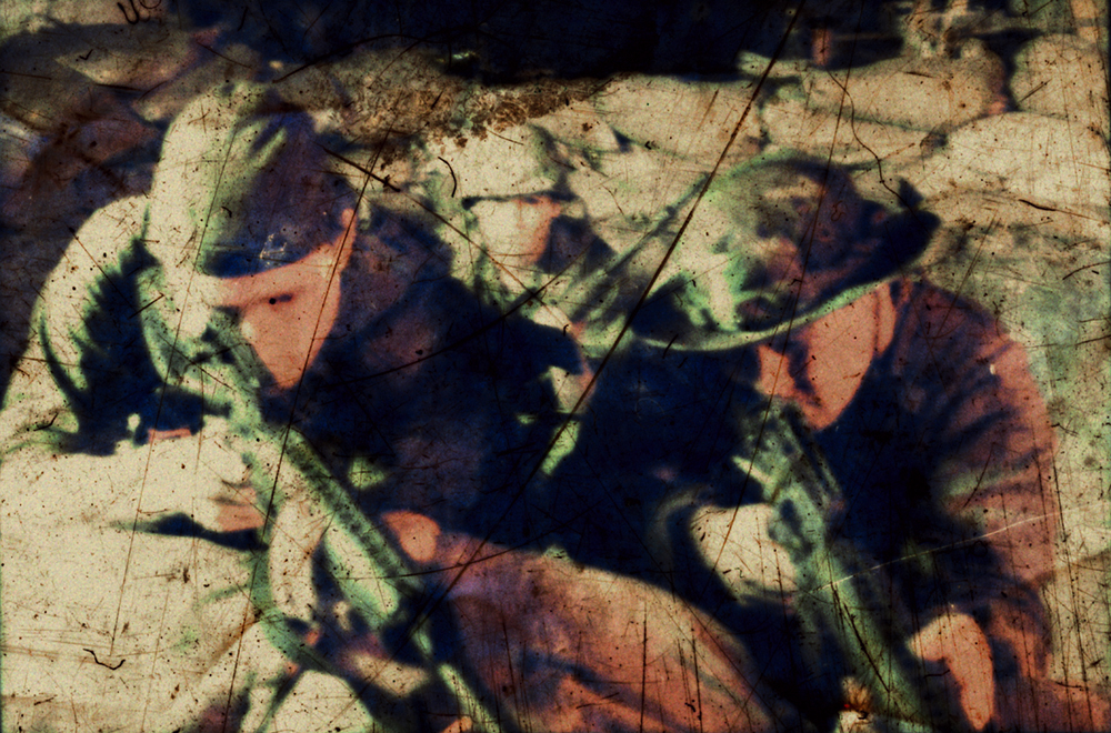As the Dove falls Torn Apart ~ Episode 5  *     35mm Color Negative