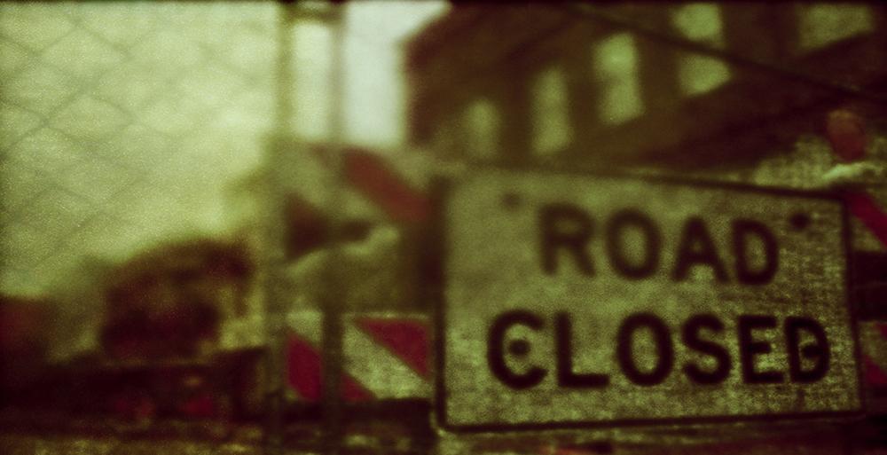 Aphotic Devastation ~ Episode 1 *     35mm Tinted B&W