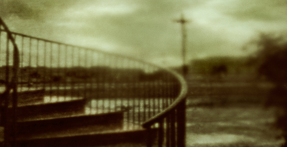 Aphotic Devastation ~ Episode 2 *     35mm Tinted B&W