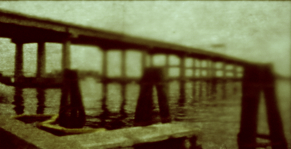 Aphotic Devastation ~ Episode 3 *     35mm Tinted B&W