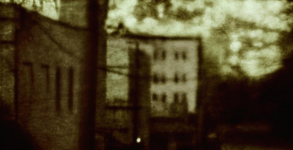 Aphotic Devastation ~ Episode 4 *     35mm Tinted B&W