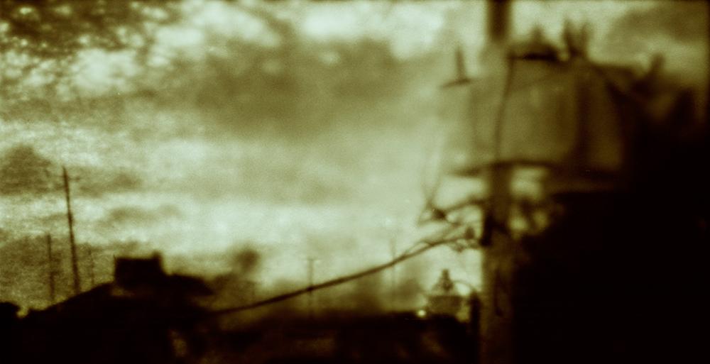 Aphotic Devastation ~ Episode 5 *     35mm Tinted B&W